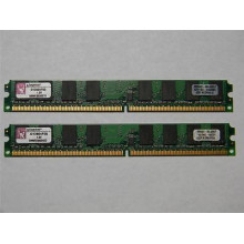 D12864F50 Оперативная память Kingston 1GB DDR2-667MHz DIMM