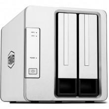 D2-310 Внешний карман для HDD TerraMaster USB 3.1 Type C External Hard Drive RAID Enclosure