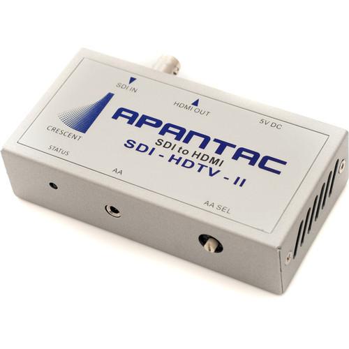DA-SDI-HDTV-II Конвертер / преобразователь APANTAC SDI to HDMI / DVI Converter