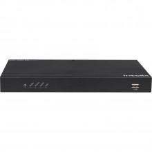 DIGI-BSR-4K приемник видеосигнала INTELIX HDBaseT 4K Scaling Receiver with Audio De-Embed and PoE (328')