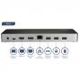 DK30CHDDPPD Док-станция STARTECH Dual 4K USB-C Dock