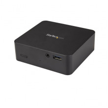 DK30CHDPD Док-станция STARTECH USB-C Dock with HDMI - 4K
