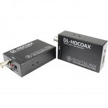 DL-HDCOAX Видео удлинитель/репитер DIGITALINX HDMI & IR Extender Kit over RG6/RG59 (328')