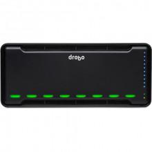 DR-B810I-3A21-24H Сетевой накопитель Drobo B810i 24TB 8-Bay iSCSI SAN Array (6 x 4TB HDDs + 2 x 240GB SSDs)
