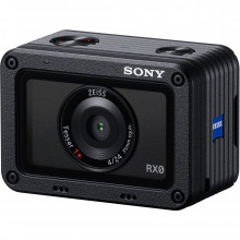 DSC-RX0 Экшн-камера Sony RX0 Ultra-Compact Waterproof/Shockproof Camera