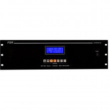 DV-MFSW-94 Матричный коммутатор FSR DV-MFSW-94 9 x 4 Presentation Matrix Switcher