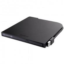 DVSM-PT58U2VB Внешний оптический привод Buffalo MediaStation 8x USB 2.0 Portable DVD Writer
