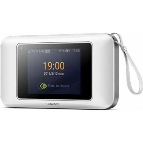Wi-Fi маршрутизатор (роутер) Huawei E5787WIR (E5787W-33A)