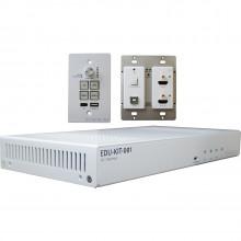 EDU-KIT-001 Видео удлинитель/репитер DIGITALINX HDMI AV Distribution & Control System