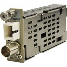 EO-100B Конвертер / преобразователь CANARE Electrical to Optical Media Converter Module