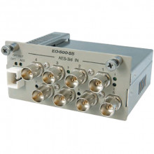 EO-500-61 Конвертер / преобразователь CANARE AES-3id Electrical to Optical Converter