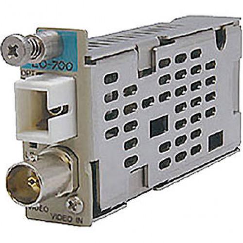EO-700 Конвертер / преобразователь CANARE Analog Video Optical Converter