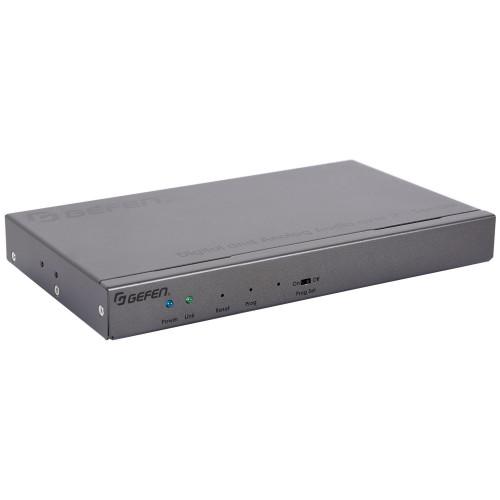 EXT-ADA-LAN-TX Передатчик сигналов RS-232, аудио и ИК в Ethernet Gefen EXT-ADA-LAN-TX