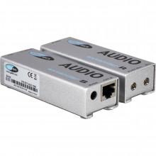EXT-AUD-1000 Комплект устройств для передачи аналоговых аудиосигналов по витой паре Gefen EXT-AUD-1000