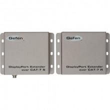EXT-DP-2CAT7 Комплект приборов для передачи сигналов DisplayPort по витой паре Gefen EXT-DP-2CAT7