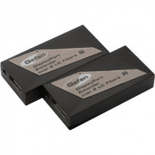EXT-DP-CP-2FO Комплект приборов для передачи сигналов DisplayPort по оптоволокну Gefen EXT-DP-CP-2FO