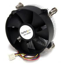 FAN1156PWM Вентилятор Startech 95mm CPU Cooler Fan with Heatsink for Socket LGA1156/1155 with PWM