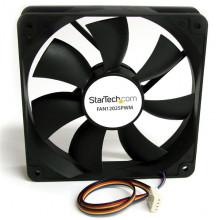 FAN12025PWM Вентилятор Startech 120x25mm Computer Case Fan with PWM - Pulse Width Modulation Connector