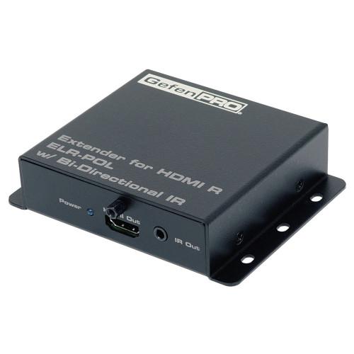 GEF-HD-2IR-ELRPOL-R приемник видеосигнала GEFEN Receiver Unit for GEF-HDFST-848-8ELR Matrix Switch