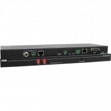 HD-HPC-SP-TX передатчик видеосигнала FSR HDBaseT Slim-Pack HDMI & VGA Switcher Transmitter