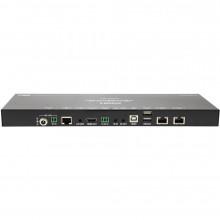HD-HU-SP-RX приемник видеосигнала FSR HDMI/USB over HDBaseT 2.0 Receiver (330')