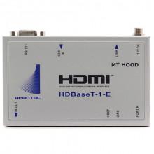 HDBT-1-E Видео удлинитель/репитер APANTAC Single-Port HDBaseT HDMI Extender