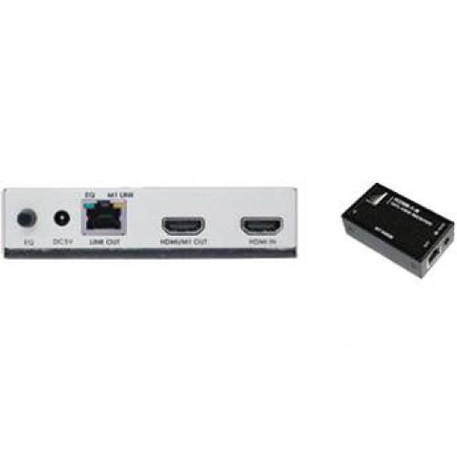 HDMI-SET-1 приемник видеосигнала APANTAC HDMI 1-EM Extender & HDMI 1-R Receiver