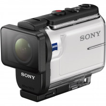 HDRAS300/W Экшн-камера SONY HDR-AS300 Action Camera