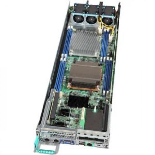 HNS2600KPFR Серверная платформа Intel Compute Module HNS2600KPFR