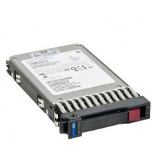(636601-B21) SSD накопитель HP 200GB 2.5'' SATA MLC