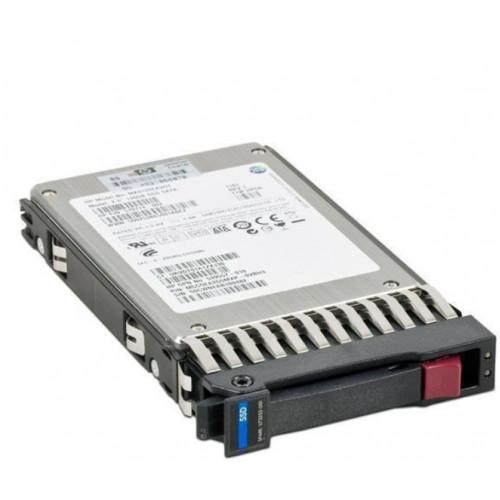 690827-B21 SSD Накопитель HP G8 G9 400GB 2.5'' SAS 6Gb/s
