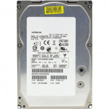 (HUC101860CS4201 0B30873) Жесткий диск Hitachi (HGST) Ultrastar C10K1800 4Kn TCG 600GB, SAS 12Gb/s