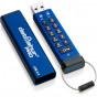 IS-FL-DA3-256-16 Защищенный USB флэш-накопитель ISTORAGE Datashur Pro 16GB USB3 256-Bit