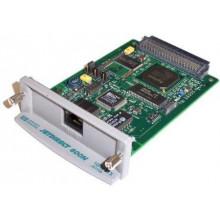 J3113A Принт-сервер HP JetDirect 600n Fast Ethernet Internal