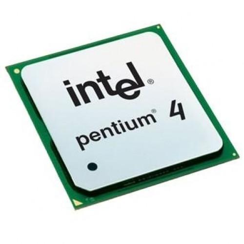 JM80547PG0721M Процессор Intel Pentium 4 - 2.80GHz 1MB LGA775 - SL7J5/BX80547PG2800E/B80547PG0721M
