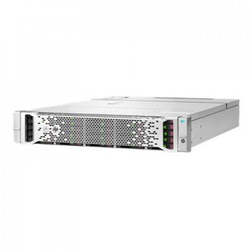 K2Q11A Система хранения данных (СХД) HP Bundle 600GB D3700 12G 15K SAS SC 15TB