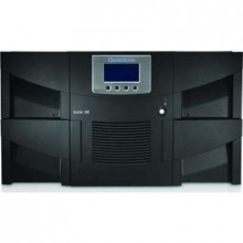 LSC18-CB6N-132G Ленточная библиотека Quantum Scalar I80 Library One IBM LTO-6 Tape Drive 50 Slots 6GB SAS