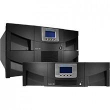 LSC18-CH4G-232H Ленточная библиотека Quantum Scalar I80 Library Two LTO4 Tape Drives 50 Slots FC
