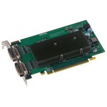 M9125-E512F Видеокарта Matrox M9125, 512MB DDR2, 2x DVI