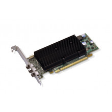 M9138-E1024LAF Видеокарта Matrox M9138 PCI-E 1024Mb 128 bit Low Profile