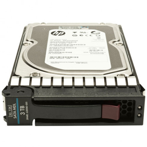 MB3000EBKAB-AXN Жесткий диск AX-NEO for HP 3TB 3G SATA 7.2k 3.5in MDL