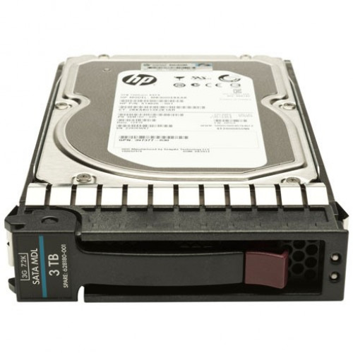 MB3000EBUCH-AXN Жесткий диск AX-NEO for HP 3TB 3G SATA 7.2k 3.5in MDL