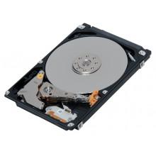 (MQ01ABF050, HDKCB06) Жесткий диск Toshiba 500GB 2.5'' 5400 rpm SATA III