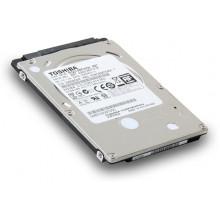 (MQ01ABF050H, HDKCB26) Жесткий диск Toshiba SSHD 500GB 2.5'' SATA 6Gb/s