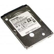 """(MQ01ACF050, HDKCC00) Жесткий диск Toshiba 500 GB 2.5"""" 7200 RPM SATA"""