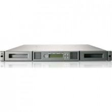N7P34A Ленточный автозагрузчик HPE 1/8 G2 LTO-7 FC Tape Autoloader