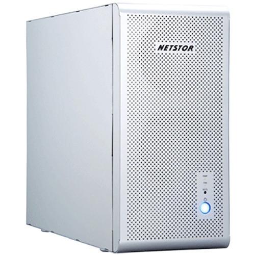 NS780S Дисковое хранилище Dynapower USA 16 Bay Netstor PCIe SAS/SATA Desktop JBOD