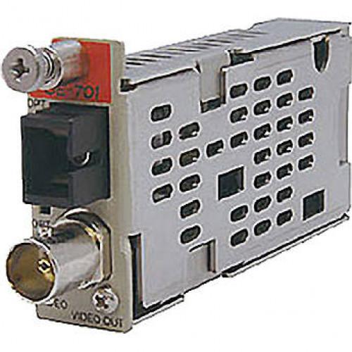OE-701 Конвертер / преобразователь CANARE Analog Video Optical Converter
