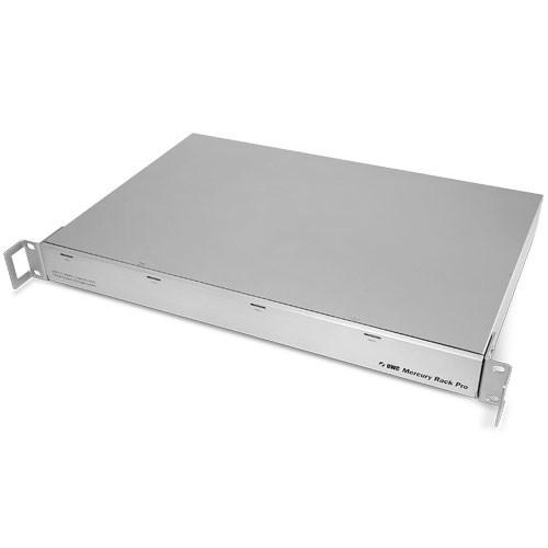 OWCMRP1F8U3EP Дисковое хранилище OWC OWCMRP1F8U3EP 1U Multi-Interface 4-Bay Performance RAID Kit (Diskless)
