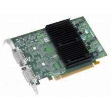 P69-MDDE128F Видеокарта Matrox Millennium P690, 128MB DDR2, 2x DVI